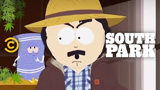 Randy and Towelie's Weed Farm Needs Help - South Park - COMEDYCENTRAL
