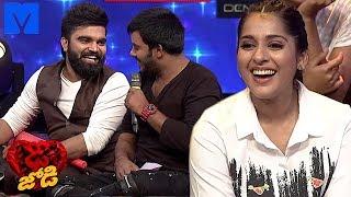 Pradeep hilarious Punch's on Sudheer - Dhee Jodi (#Dhee 11) Promo - 28th November 2018 - Sudheer - MALLEMALATV