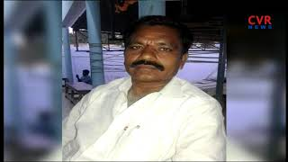 TDP Activist Brutally slayed at Kurnool District | CVR NEWS - CVRNEWSOFFICIAL