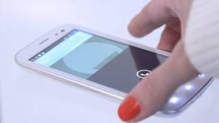 Продается смартфон oprix s570