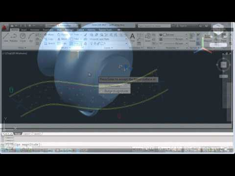 What&#8217;s New  AutoCAD 2012 What Is Local Search