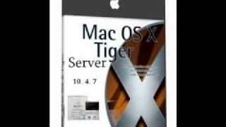 DOWNLOAD FREE MacOSX Tiger Server 10.4.7 Universal Binary (2011ENG) (PPC & Intel) FULL view on youtube.com tube online.