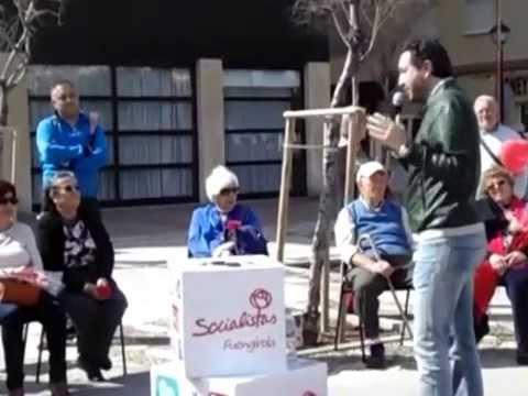 Asamblea Ciudadana PSOE Fuengirola: ¿Has notado el cambio de alcaldesa?