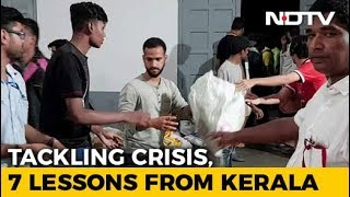 Kerala Floods: Seven Lessons In Tackling A Crisis - NDTV