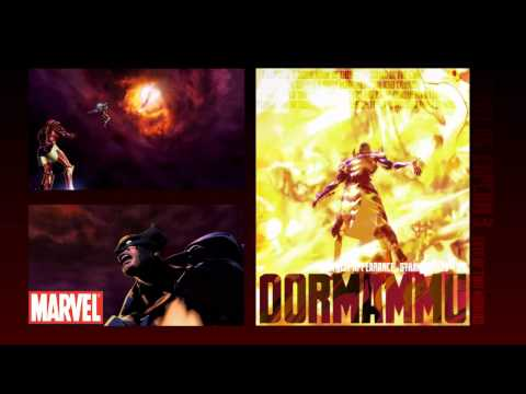 Tráiler de Marvel Vs. Capcom 3