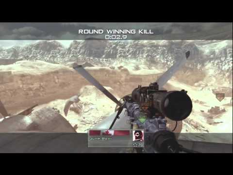 Sick Shot On Afghan! -qX6qGaUe1ks