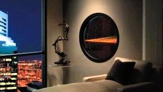 Heat & Glo® Solaris Gas Fireplace Video - YouTube