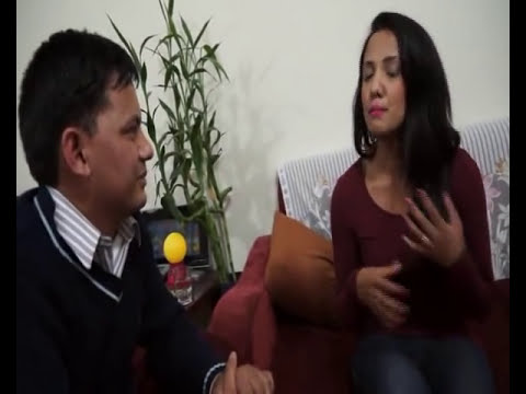 Interview with Priyanka Karki-Part-1