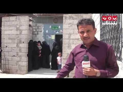 المليشيا تكثف من هجماتها على الأحياء السكنية بتعز | تقرير أمين دبوان | #يمن_شباب
