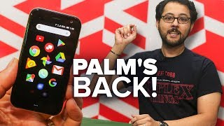 Palm returns, Google Pixel 3 and 3 XL rundown (Alphabet City) - CNETTV