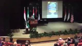 شاهد.. الأمير تركي الفيصل يفتتح معرض الإسكندرية للكتاب