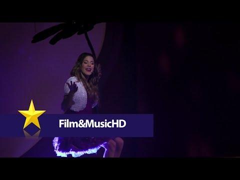 Violetta En Vivo - Te Creo - [HD]