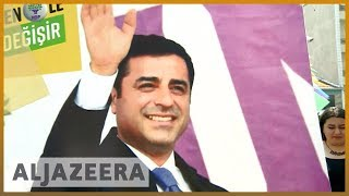 🇹🇷 Turkey: Kurdish parties in election race despite crackdown | Al Jazeera English - ALJAZEERAENGLISH
