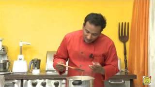 Lamb stew Kadi Dappadam..