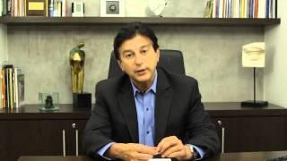Especialista Dr. Claudio Lottenberg tira dúvidas sobre Miopia