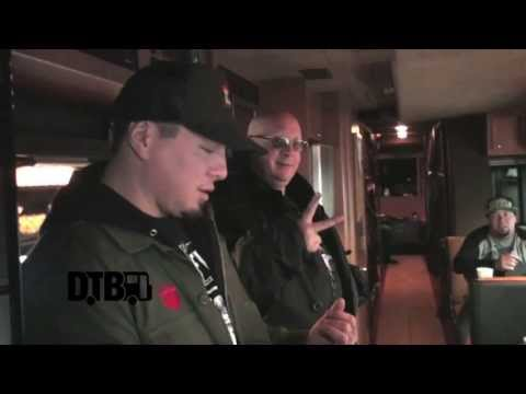 P.O.D. - BUS INVADERS Ep. 421