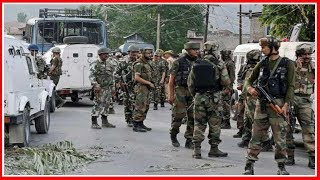J&K: 18 Jawans martyred, 44 injured in IED attack in Awantipora | Pulwama terror attack - NEWSXLIVE