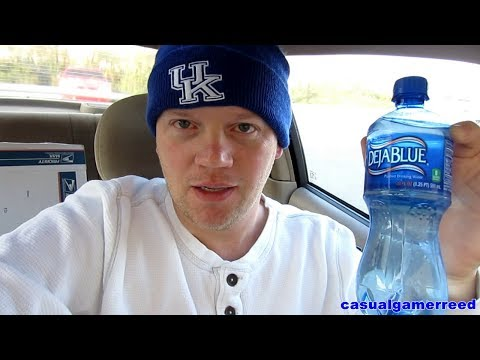 Reed Reviews - Deja Blue Purified Drinking Water