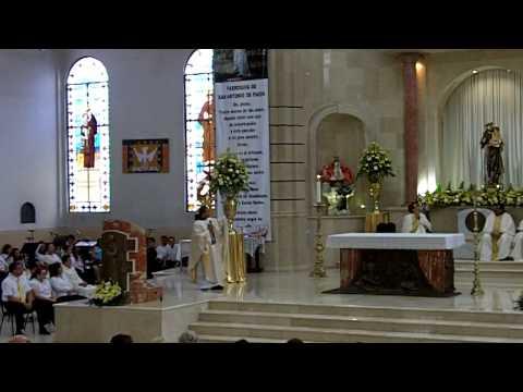Misa Católica 13 Junio 2013 - San Antonio de Padua - ecatolico.com