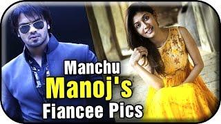 Manchu Manoj's Fiancee Pranathi Reddy Pics Out - TELUGUFILMNAGAR