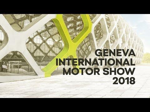 Autoperiskop.cz  – Výjimečný pohled na auta - Autosalon v Ženevě 2018: Světová premiéra studie ŠKODA VISION X živě na internetu