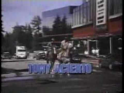 High Mountain Rangers (1988) - OPENING 1