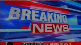 B. S. Yeddyurappa speaks on the nomination of Bjp's Suresh Kumar as speaker of assembly in Karnataka - NEWSXLIVE