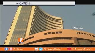 Rupee falls To All Time Low Of 71.21Paise Against Dollar | iNews - INEWS