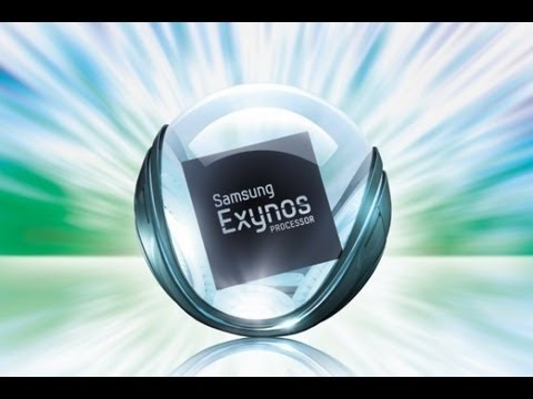 Samsung Exynos 5 Octa (8 cores) tablet { Hands On} review || WMC 2013