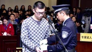 Boyfriend in student killing gets life sentence - CNN