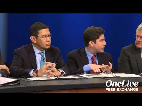 Early Detection of Metastatic Castration-Resistant Prostate Cancer