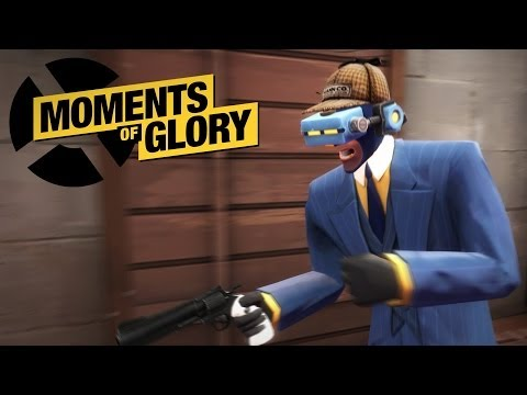 TF2 Moments of Glory #274 Faruko