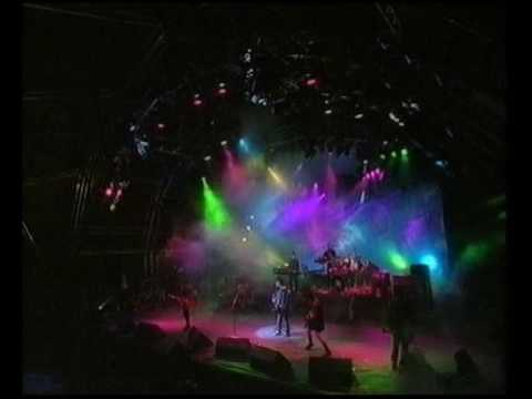 Glastonbury Festival 1995