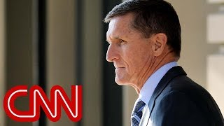 Michael Flynn: I was aware lying to the FBI was a crime - CNN
