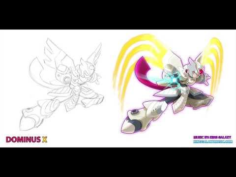 #MOTW Submission / Destiny X Megaman