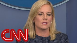 DHS Secretary Nielsen denies separation amounts to 'child abuse' - CNN