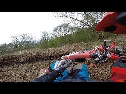 Trail Dogging - Six & Five Fours