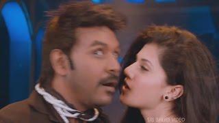 Ganga (Muni 3) Movie Reppakelaa Vodhaarpu Song Trailer | Lawrence | Taapsee | Nithya Menon - SRIBALAJIMOVIES