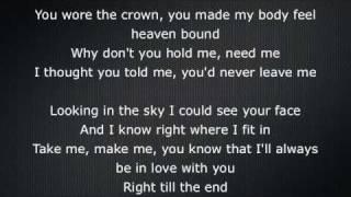 Try Sleeping With A Broken Heart - Alicia Keys -Lyrics On Screen view on youtube.com tube online.