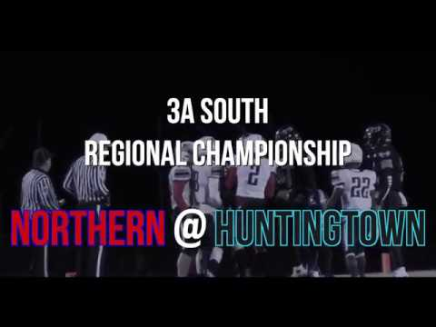 SMAC GotW: Northern @ Huntingtown