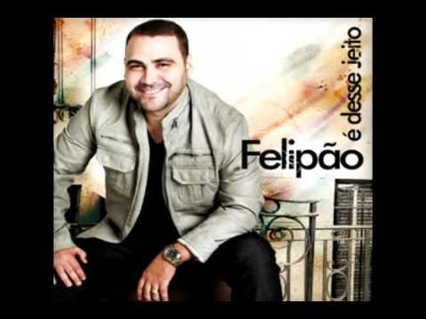 FELIPÃO - PAREDÃO DE JESUS - 2012