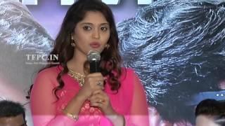Gentleman Movie Success Meet   Nani, Surabhi, Nivetha Thomas, Sreemukhi   TFPC - TFPC