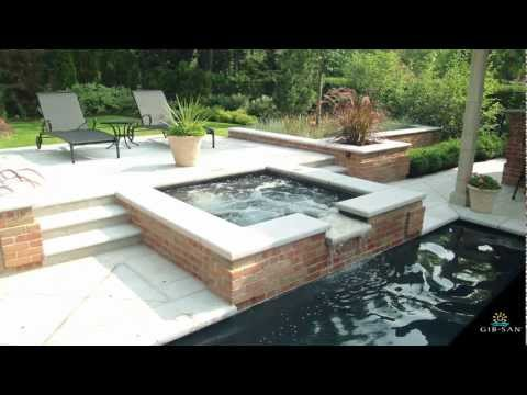 GibSan's: Swimming Pool Design Experts