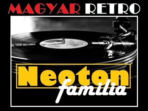 Magyar Retro Válogatás-( NEOTON FAMILIA ) By M.Zozy.wmv