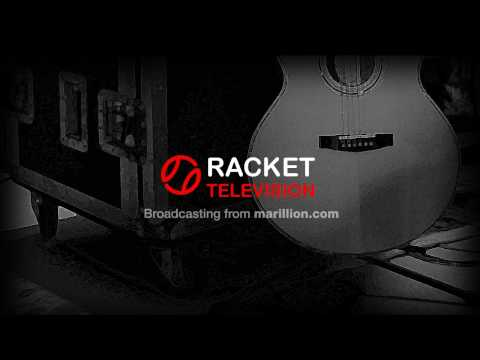 Racket Television Trailer