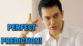 Aamir Khan predicted KICK to be a hit! | Bollywood News