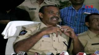 Two Chain Snatchers Gang Arrested In Kadapa l CVR NEWS - CVRNEWSOFFICIAL
