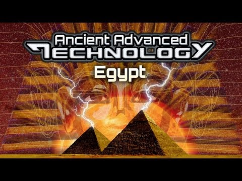 Ancient Alien Pyramid Mystery