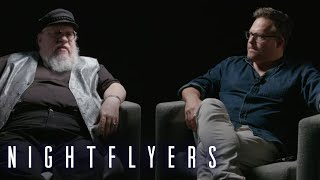 NIGHTFLYERS | Inside The Nightflyer - Episode 8 | SYFY - SYFY