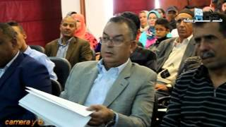 الوزير حداد في لقاء تواصلي بخريبكة تحت شعار